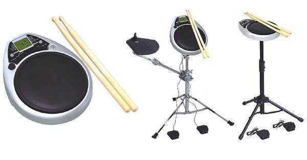 造韻樂器音響- JU-MUSIC - Medeli DD6 電子鼓 打點板 附贈 銅鈸 架子 鼓棒 踏板 另有 Roland Alesis