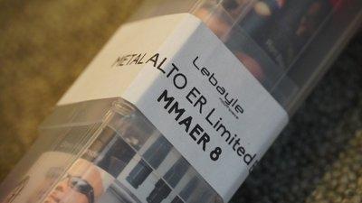 §唐川音樂§【Lebayle ER Metal Alto Mouthpiece 薩克斯風 ER系列 中音 金屬】