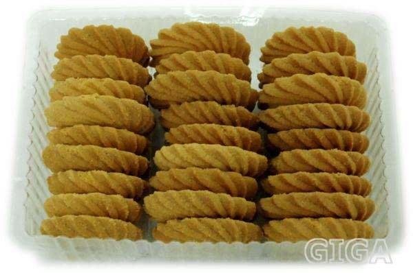 【吉嘉食品】丹麥奶酥 1盒300公克[#1]{5ZW02}