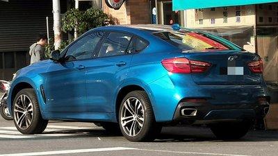 BMW F15 F16 X5 X6 原廠468M 20吋前後配鋁圈.E70 E71 F15 F16 X5 X6