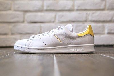 【紐約范特西】現貨 adidas Stan Smith 999「24K Gold」S80506  真皮 燙金 男鞋