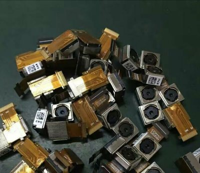 【台北維修】Asus Zenfone5 / Zenfone 5 後相機 後鏡頭  原廠公司貨 維修完工價600元