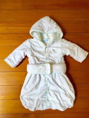 Petit Chou 嬰兒睡袋 包被 麗嬰房代理法國頂級童裝 原價三千多 極新$900免運