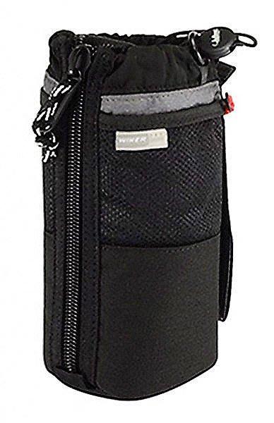 呈現攝影-WINER MA-L10 快拿鏡頭袋 附件袋 閃燈袋 上腰帶 附水雨套 加厚 16-35mm 580ex 43
