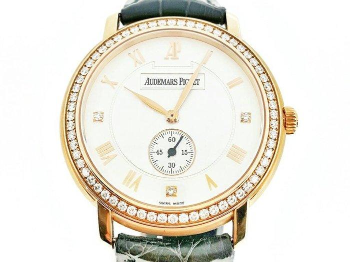 愛彼 Jules Audemars系列腕錶