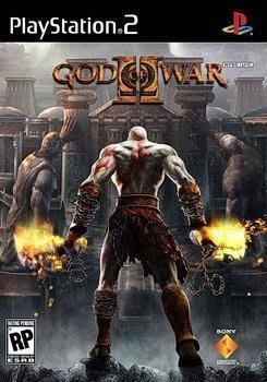 【二手遊戲】PS2 戰神2 God of War II 美版【台中恐龍電玩】