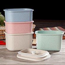 百惠單層飯盒湯盒微波爐用可愛兒童日式便當盒學生成人分格--欣雅居