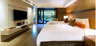 北投麗禧溫泉酒店-雅緻山景+一張床 3人1室每位5000元/含早餐;另有公司團體旅遊規劃服務,可訂瑞穗天合,太魯閣晶英