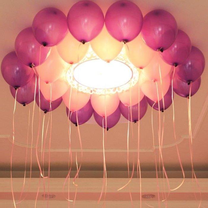 【免運~可開發票】氣球結婚婚慶用品裝飾婚房布置創意場景婚禮氣球兒童 【愛購時尚館】