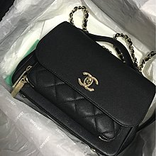 Chanel business affinity 23cm 中size