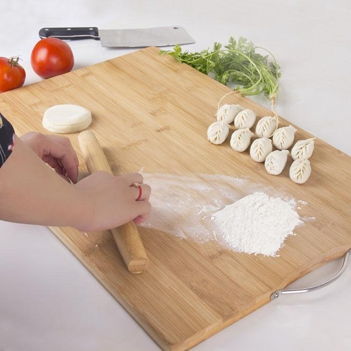 砧板面板不黏切菜板家用實木菜板刀板案板和面板搟面砧板切菜板