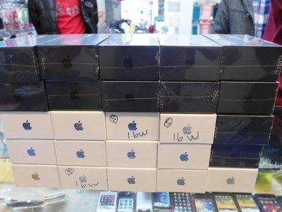 [蘋果先生] 蘋果原廠台灣公司貨 未拆封 iPhone5 16G 白/黑_16/32/64G都有盒裝完整