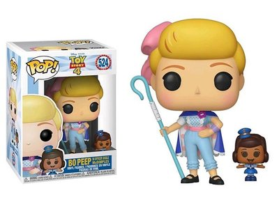 [Paradise]Funko POP! Toy Story 4 Bo Peep 玩具總動員4 POP!人偶 - 寶貝