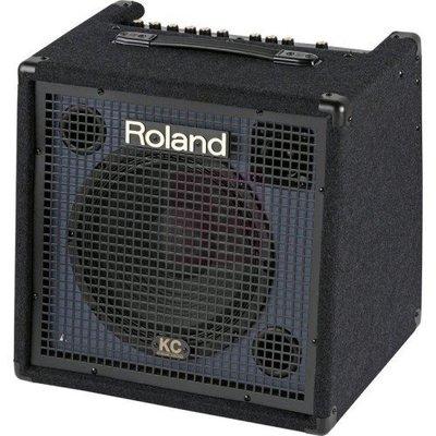 樂動演出-演唱會鍵盤專用音響 – Roland kc-350