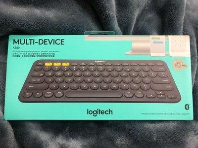 羅技 Logitech K380 跨平台藍牙鍵盤 中文版 現貨
