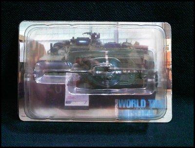 【牟根玩具-160901】【罕有】世界坦克博物館 模型坦克車