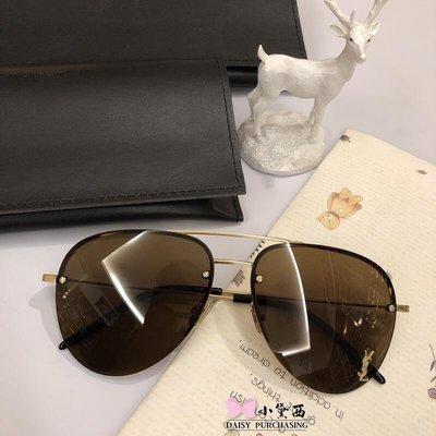 【小黛西歐美代購】YSL yves saint laurent 時尚商品 太陽眼鏡 墨鏡顏色3  歐洲限量代購