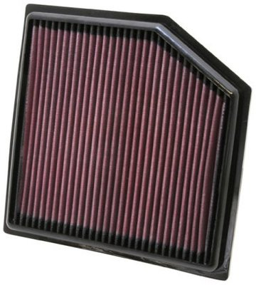K&N 高流量 空氣 濾芯 重機 33-2452 LEXUS IS200t GS200t GS300 IS300