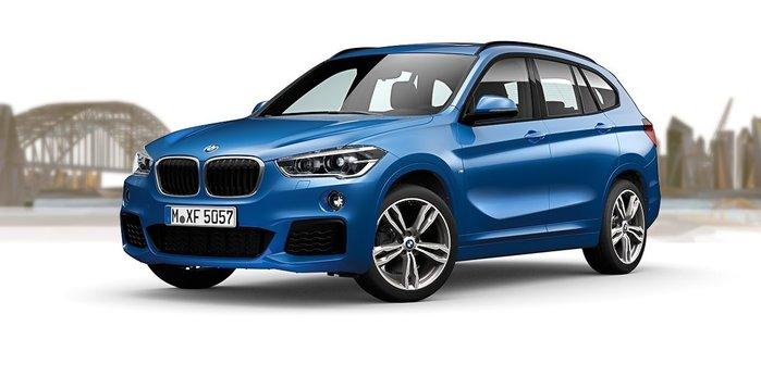 【樂駒】BMW F48 X1 572M 原廠 改裝 套件 19吋 輪圈 輪框