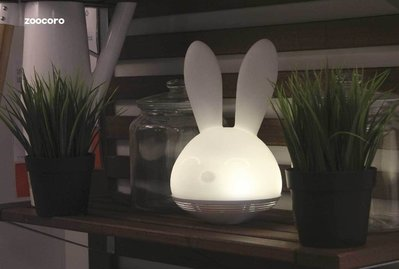 Mipow PlayBulb ZooCoro Light with BlueTooth Speaker (藍牙喇叭)