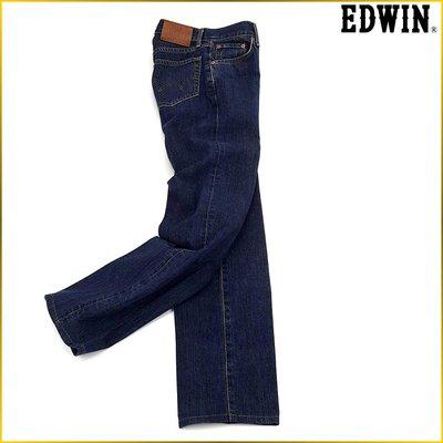 日本二手衣✈️日本製 EDWIN 503 W27 無彈性 小直筒牛仔褲 愛德恩牛仔褲 EDWIN 日本女裝 A6200E