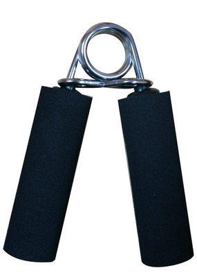 ☆好康下標區☆012005台灣製MIT 吸汗泡棉 止滑舒適 手指 握力器 復健 鍛鍊手部肌力 單個促銷25元