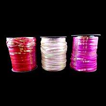 珠光氣球繩 緞帶繩 緞帶材料 氣球球繩