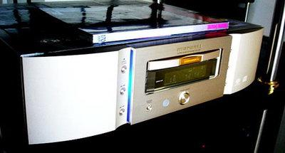 Marantz SA11S1 CD/SACD 唱機
