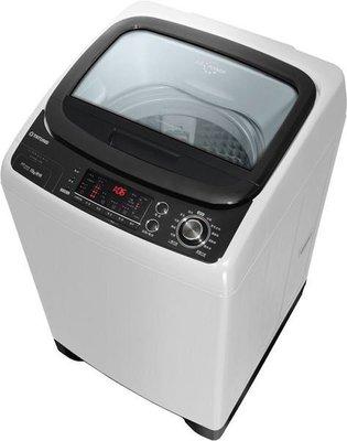 TATUNG 大同 15KG 變頻 洗衣機 TAW~A150DB 17000