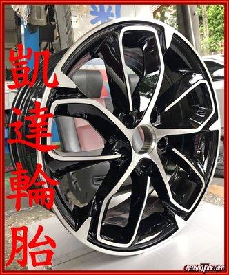 【凱達輪胎鋁圈館】TOYOTA NEW Altis 17吋 原廠樣式鋁圈 5H100 WISH適用 歡迎詢問