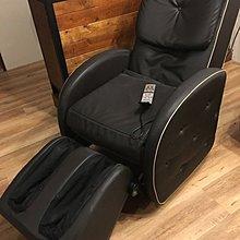 網拍最便宜 省空間 OSIM uDiva 小天后按摩沙發 OS-845 時尚黑 2014年購入 功能正常 全身迷你按摩椅