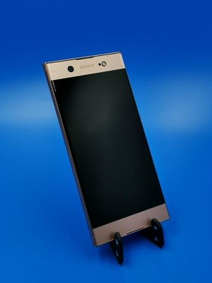 *二手商店*Sony Xperia XA1 Ultra G3226 4G/64G(4+3雙卡 2300萬畫 6吋 8核)