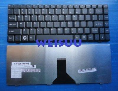 {偉斯科技}Fujitsu SH530 適用鍵盤
