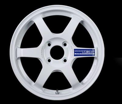 DJD19050242 日本正RAYS TE37 GRAVEL2 15吋 鍛造鋁圈 輕量化設計 依當月報價為準