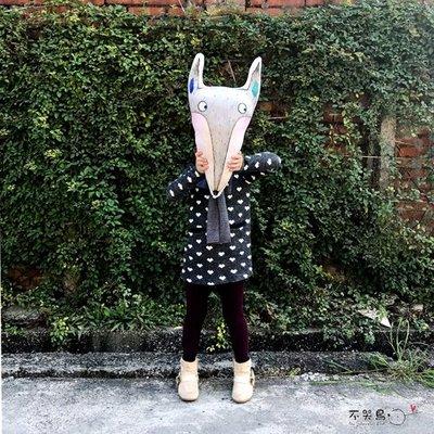 抱枕 午安枕 狐思亂想-灰色*不哭鳥【生日慶6折商品-2021.4.1至4.10限定*限量】