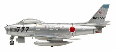 F-86F-40 Sabre JASDF 3rd Air Wing 日本航空自衛隊 軍刀式戰鬥機 第3航空團