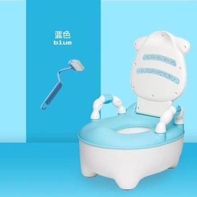 加大號兒童坐便器女寶寶馬桶1-3-6歲男嬰幼兒小孩座嬰兒便盆尿盆WY