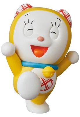 哈哈日貨小舖~日本 東京 藤子F不二雄博物館 限定 哆啦美 UDF 公仔 模型 玩具