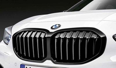 【樂駒】 BMW F44 2GC 原廠 Shadow Line 高光黑 水箱罩 黑鼻頭 空力 外觀 套件