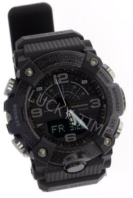 深水步門市 全新正貨1年保養 7日有壞包換 CASIO 卡西歐 手錶 G-SHOCK GG-B100-1B