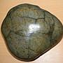 《毘盧舍那坊》形美質優的台東南田鄉西瓜石(重8kg )