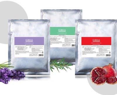 【姊只賣真貨】韓國 Dr. Oracle奧克拉面膜軟膜 (1KG裝)(石榴/茶樹/薰衣草/薄荷)代購