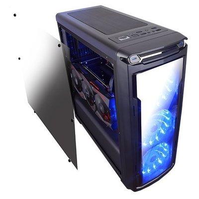 (高雄岡山便宜3C)這夏電競好神器I7-8700+GTX1080電競獨顯+電競SSD+一鍵還原 今夏剽悍登場