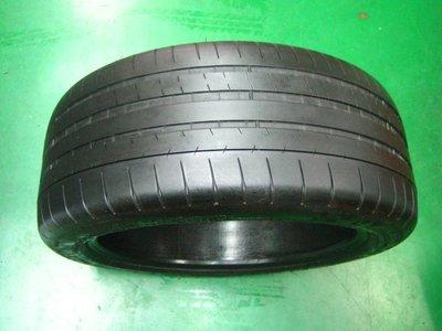 中古米其林輪胎 PSS 245/45/18 100Y ***法國製***