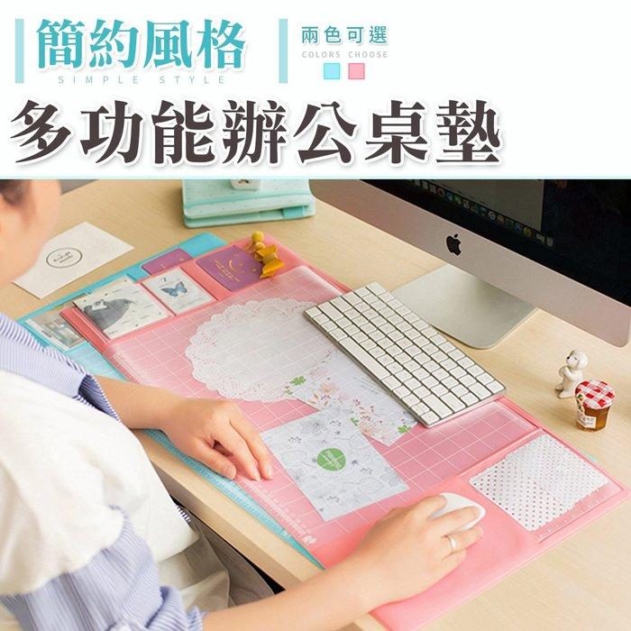超大電腦桌墊 書寫墊 寫字墊 滑鼠墊 PVC防水墊滑鼠墊 大尺寸多功能辦公桌墊 NC17080345 台灣現貨