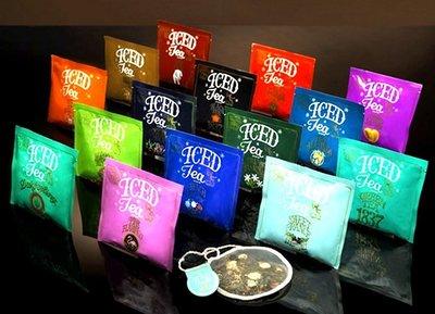 TWG冰茶 新加坡帶回TWG Tea Ice Tea 新品現貨 1837紅茶 指定代購 [H&P栗子小舖]
