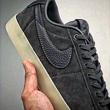 Nike SB Zoom Blazer Low GT 深灰 經典 休閒滑板鞋 AQ9941-007 男鞋