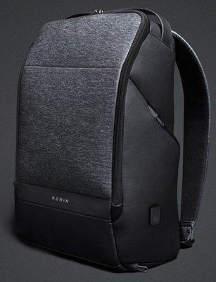 Korin Design FlexPack Pro 多功能防盜後背包 商務 休閒