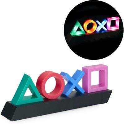 PlayStation Icons Light  圖形燈~ 請詢問庫存