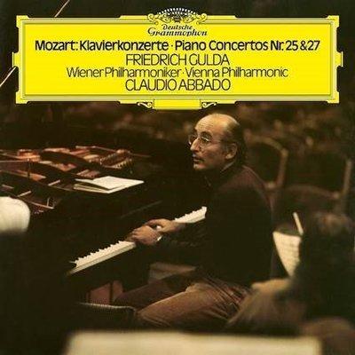 【黑膠唱片LP】莫札特:第17,16號鋼琴奏鳴曲 / 顧爾達---4838853